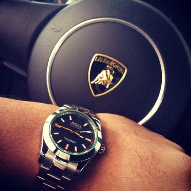 affordable rolex in miami