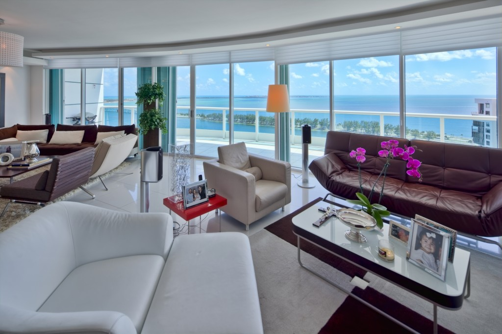 luxury condos in Miami